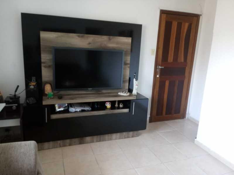 7a75ac1e-6441-41c7-8031-d5975e - Apartamento À Venda - Encantado - Rio de Janeiro - RJ - MIAP30073 - 1