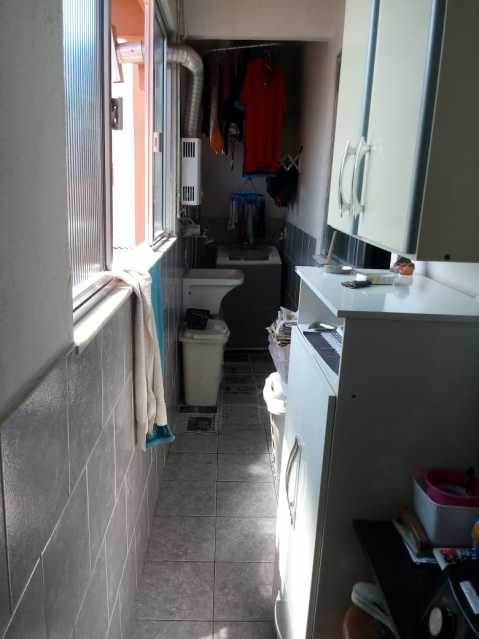 12c980ba-965c-49d3-924f-4c2cf2 - Apartamento À Venda - Encantado - Rio de Janeiro - RJ - MIAP30073 - 9
