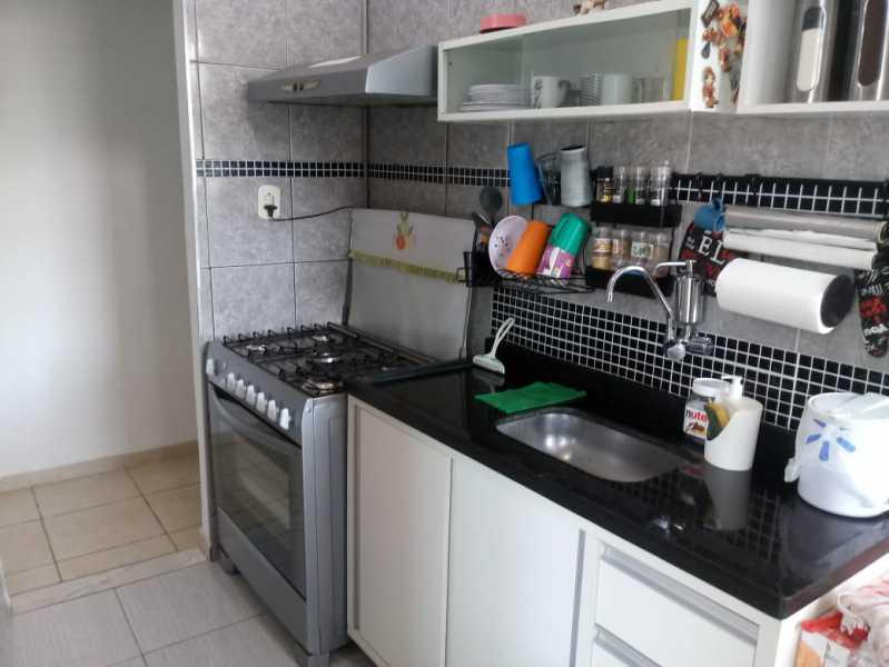 230c2f75-04fe-4e70-8642-81d02a - Apartamento À Venda - Encantado - Rio de Janeiro - RJ - MIAP30073 - 13
