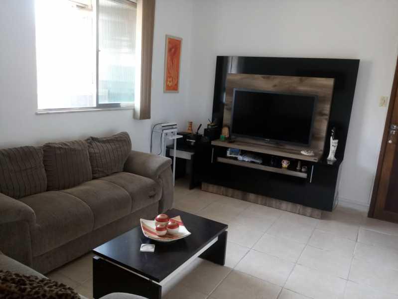 a23839a1-e9be-4d2e-b01d-fa911f - Apartamento À Venda - Encantado - Rio de Janeiro - RJ - MIAP30073 - 3