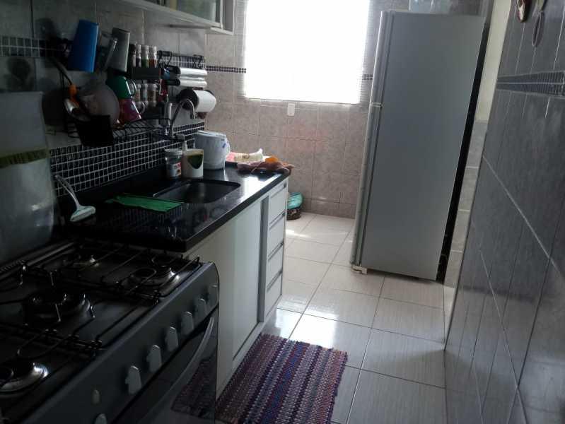 c4323fcb-1a7a-4464-bbac-4479e8 - Apartamento À Venda - Encantado - Rio de Janeiro - RJ - MIAP30073 - 16