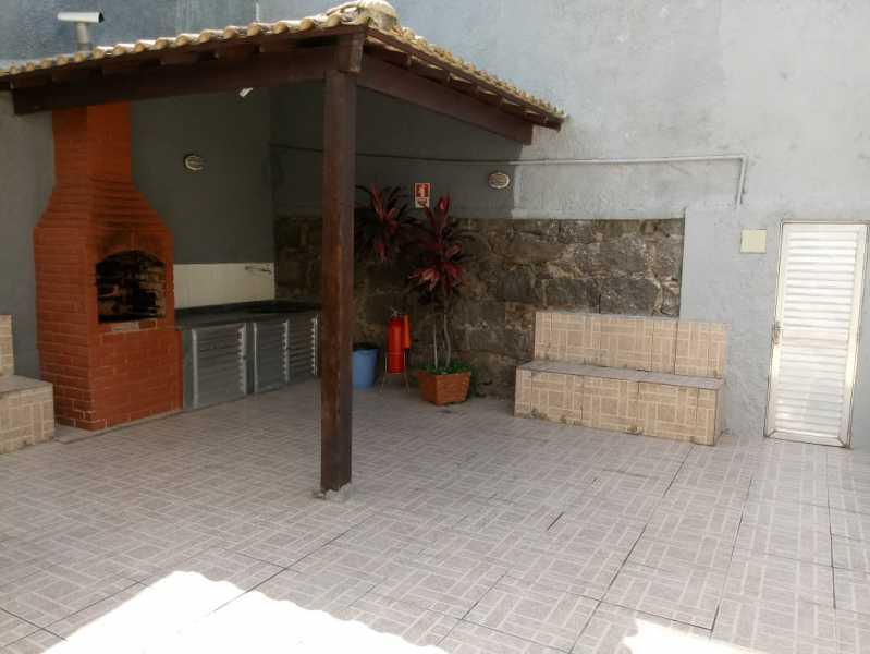 ce4fc757-19e3-4a46-af29-483003 - Apartamento À Venda - Encantado - Rio de Janeiro - RJ - MIAP30073 - 24