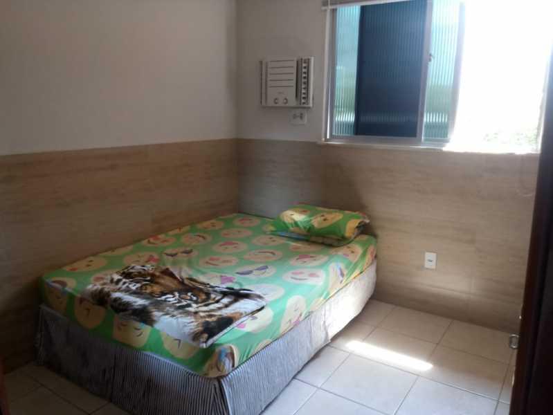 fff4e404-2840-4e50-9aa4-d312f2 - Apartamento À Venda - Encantado - Rio de Janeiro - RJ - MIAP30073 - 8