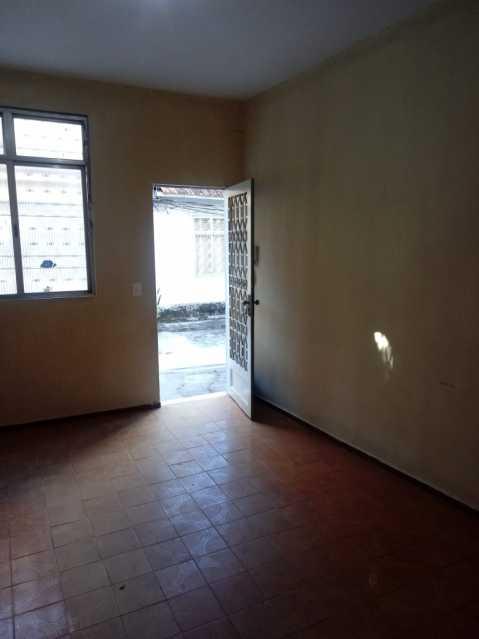 02 - Casa de Vila Engenho de Dentro, Rio de Janeiro, RJ À Venda, 2 Quartos, 50m² - MICV20059 - 3