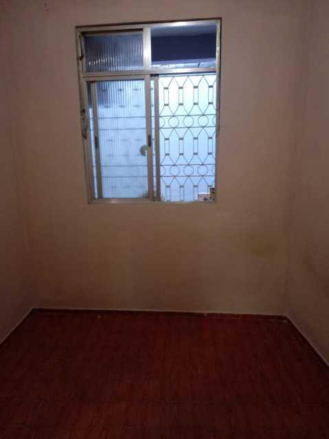 03 - Casa de Vila Engenho de Dentro, Rio de Janeiro, RJ À Venda, 2 Quartos, 50m² - MICV20059 - 4