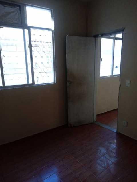 05 - Casa de Vila Engenho de Dentro, Rio de Janeiro, RJ À Venda, 2 Quartos, 50m² - MICV20059 - 6