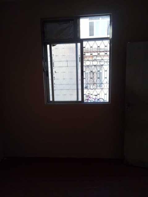 06 - Casa de Vila Engenho de Dentro, Rio de Janeiro, RJ À Venda, 2 Quartos, 50m² - MICV20059 - 7