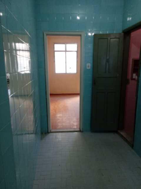 08 - Casa de Vila Engenho de Dentro, Rio de Janeiro, RJ À Venda, 2 Quartos, 50m² - MICV20059 - 8