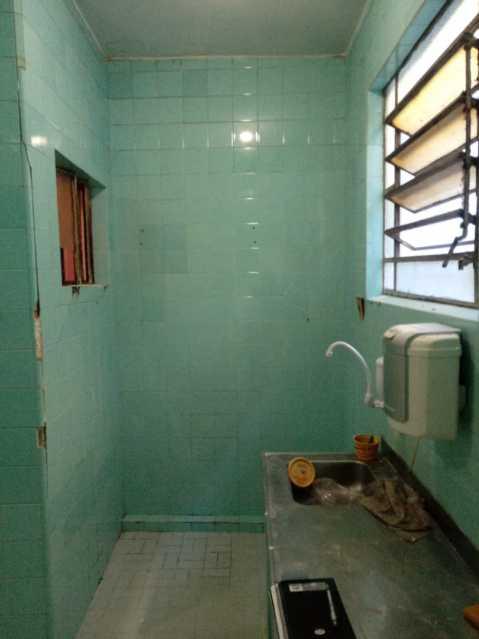 09 - Casa de Vila Engenho de Dentro, Rio de Janeiro, RJ À Venda, 2 Quartos, 50m² - MICV20059 - 9