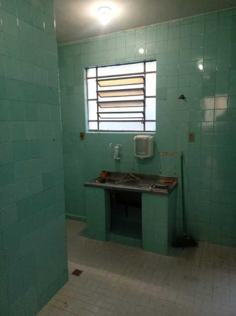 10 - Casa de Vila Engenho de Dentro, Rio de Janeiro, RJ À Venda, 2 Quartos, 50m² - MICV20059 - 10