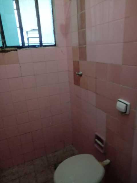 11 - Casa de Vila Engenho de Dentro, Rio de Janeiro, RJ À Venda, 2 Quartos, 50m² - MICV20059 - 12