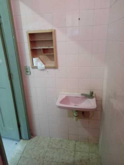 12 - Casa de Vila Engenho de Dentro, Rio de Janeiro, RJ À Venda, 2 Quartos, 50m² - MICV20059 - 13