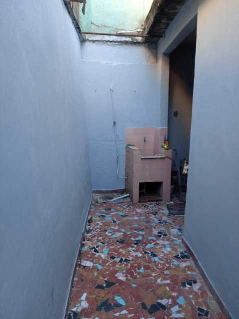 13 - Casa de Vila Engenho de Dentro, Rio de Janeiro, RJ À Venda, 2 Quartos, 50m² - MICV20059 - 14