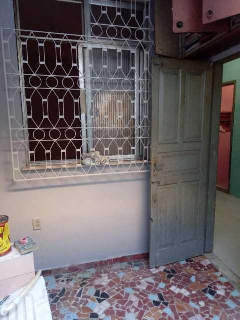 14 - Casa de Vila Engenho de Dentro, Rio de Janeiro, RJ À Venda, 2 Quartos, 50m² - MICV20059 - 15