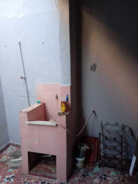 15 - Casa de Vila Engenho de Dentro, Rio de Janeiro, RJ À Venda, 2 Quartos, 50m² - MICV20059 - 16