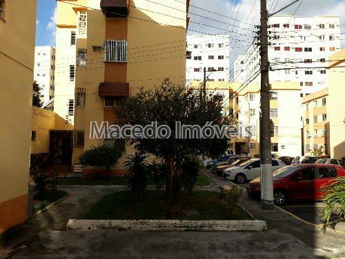 FOTO1 - Apartamento À VENDA, Piedade, Rio de Janeiro, RJ - EA10122 - 1