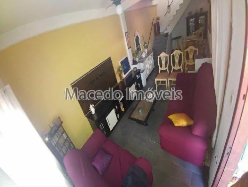 FOTO5 - Casa À VENDA, Bento Ribeiro, Rio de Janeiro, RJ - ER20301 - 6