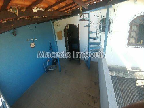 FOTO9 - Casa À VENDA, Bento Ribeiro, Rio de Janeiro, RJ - ER20301 - 10