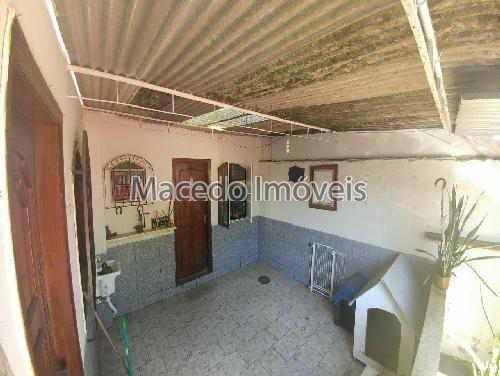 FOTO10 - Casa À VENDA, Bento Ribeiro, Rio de Janeiro, RJ - ER20301 - 11