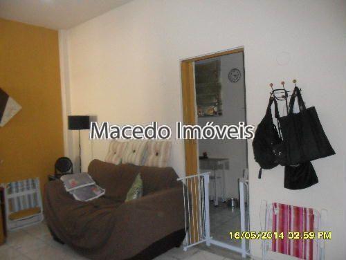 02 - Apartamento À VENDA, Engenho de Dentro, Rio de Janeiro, RJ - EA20219 - 3