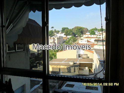 03 - Apartamento Engenho de Dentro,Rio de Janeiro,RJ À Venda,2 Quartos,70m² - EA20219 - 4