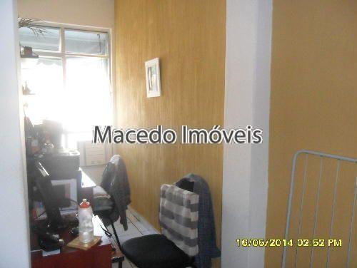 15 - Apartamento Engenho de Dentro,Rio de Janeiro,RJ À Venda,2 Quartos,70m² - EA20219 - 16