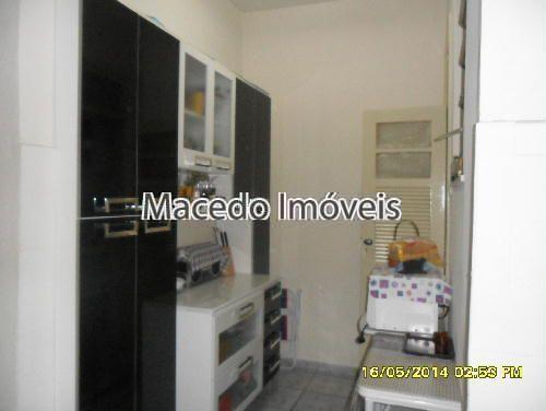 16 - Apartamento Engenho de Dentro,Rio de Janeiro,RJ À Venda,2 Quartos,70m² - EA20219 - 17