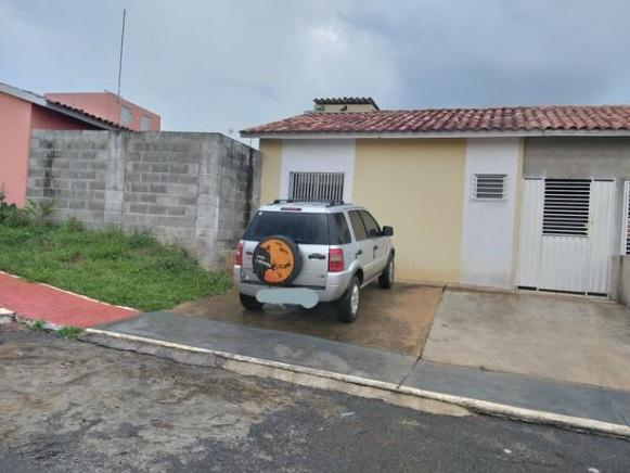 FOTO0 - Casa à venda Rua VA 10,Conjunto Vera Cruz, Goiânia - R$ 23.000 - CA0058 - 1