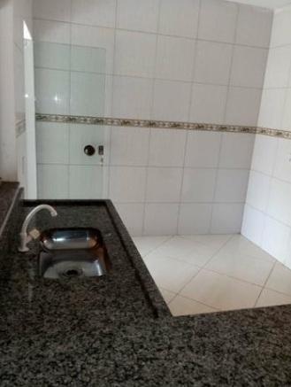 FOTO2 - Casa à venda Rua Cuba,Setor Aeroporto Sul, Aparecida de Goiânia - R$ 55.000 - CA0061 - 3
