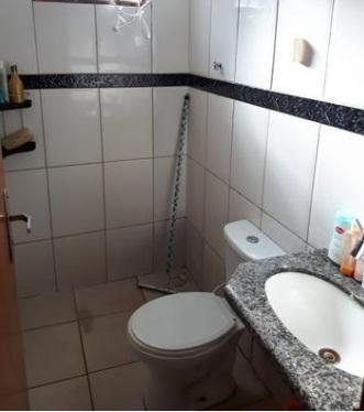 FOTO2 - Casa à venda Rua Marabá,Nova Olinda, Aparecida de Goiânia - R$ 78.000 - CA0064 - 3