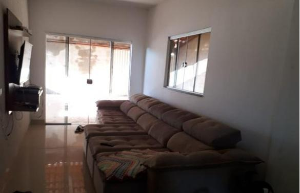FOTO3 - Casa à venda Rua Marabá,Nova Olinda, Aparecida de Goiânia - R$ 78.000 - CA0064 - 4