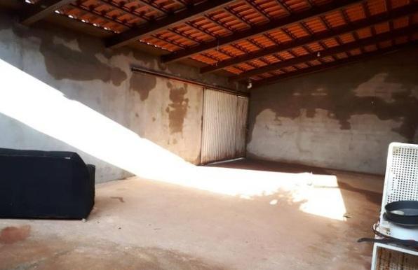 FOTO4 - Casa à venda Rua Marabá,Nova Olinda, Aparecida de Goiânia - R$ 78.000 - CA0064 - 5