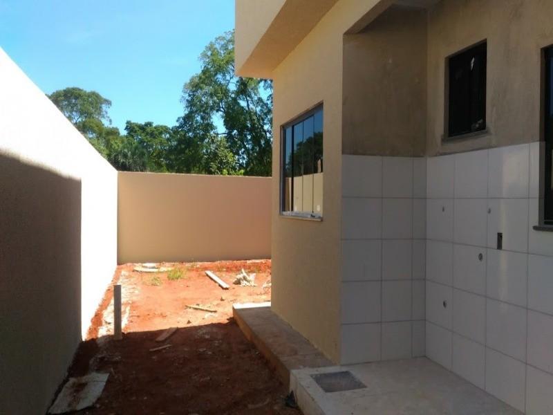 FOTO2 - Casa à venda Rua 42,Cardoso Continuação, Aparecida de Goiânia - R$ 185.000 - CA0072 - 3