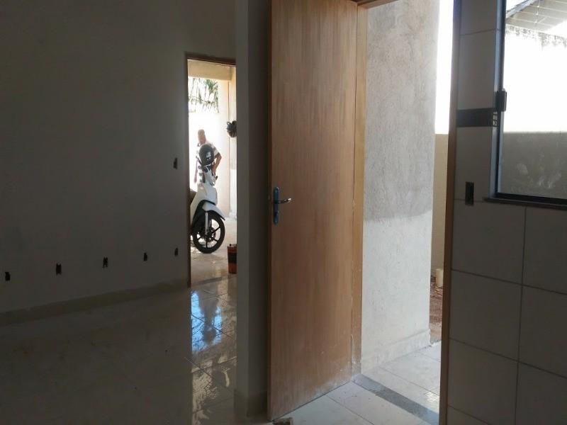 FOTO3 - Casa à venda Rua 42,Cardoso Continuação, Aparecida de Goiânia - R$ 185.000 - CA0072 - 4