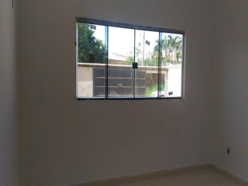 FOTO4 - Casa à venda Rua 42,Cardoso Continuação, Aparecida de Goiânia - R$ 185.000 - CA0072 - 5