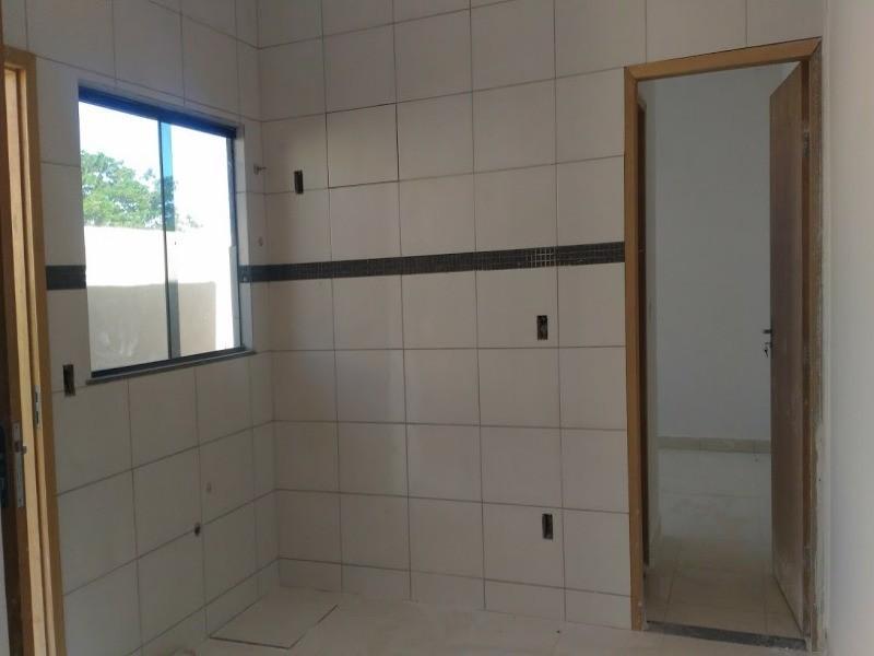 FOTO5 - Casa à venda Rua 42,Cardoso Continuação, Aparecida de Goiânia - R$ 185.000 - CA0072 - 6