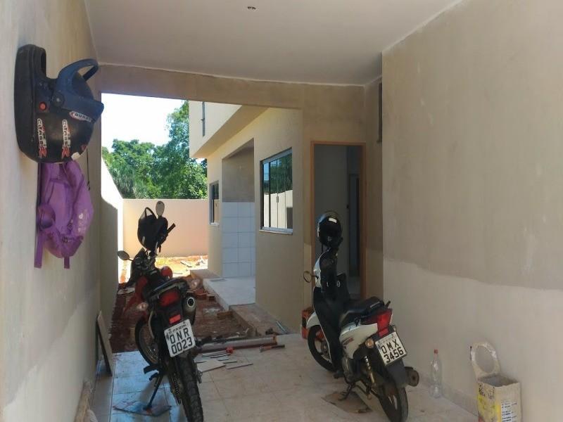 FOTO7 - Casa à venda Rua 42,Cardoso Continuação, Aparecida de Goiânia - R$ 185.000 - CA0072 - 8