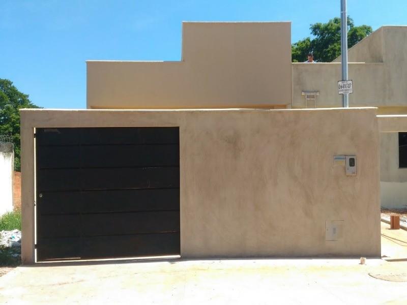 FOTO8 - Casa à venda Rua 42,Cardoso Continuação, Aparecida de Goiânia - R$ 185.000 - CA0072 - 9