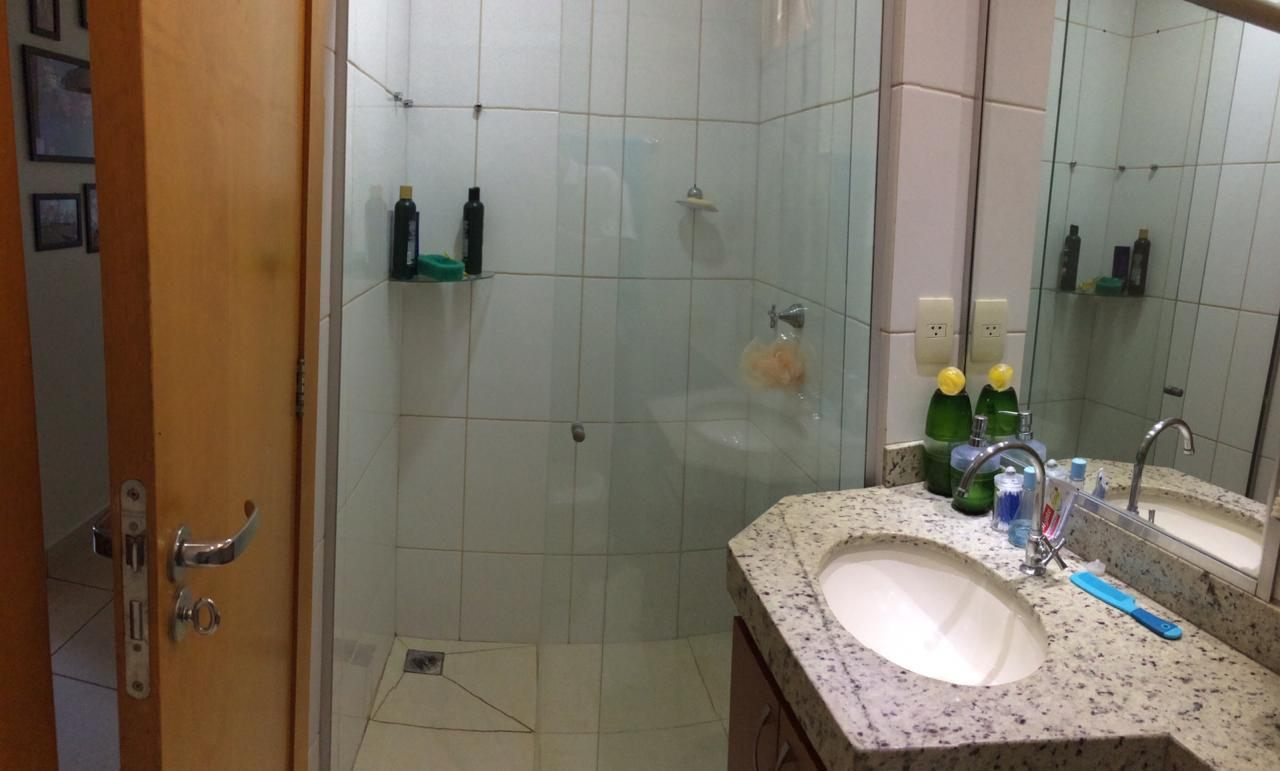 FOTO10 - Apartamento à venda Rua Princesa Isabel,Jardim Maria Inez, Aparecida de Goiânia - R$ 260.000 - AP0012 - 11