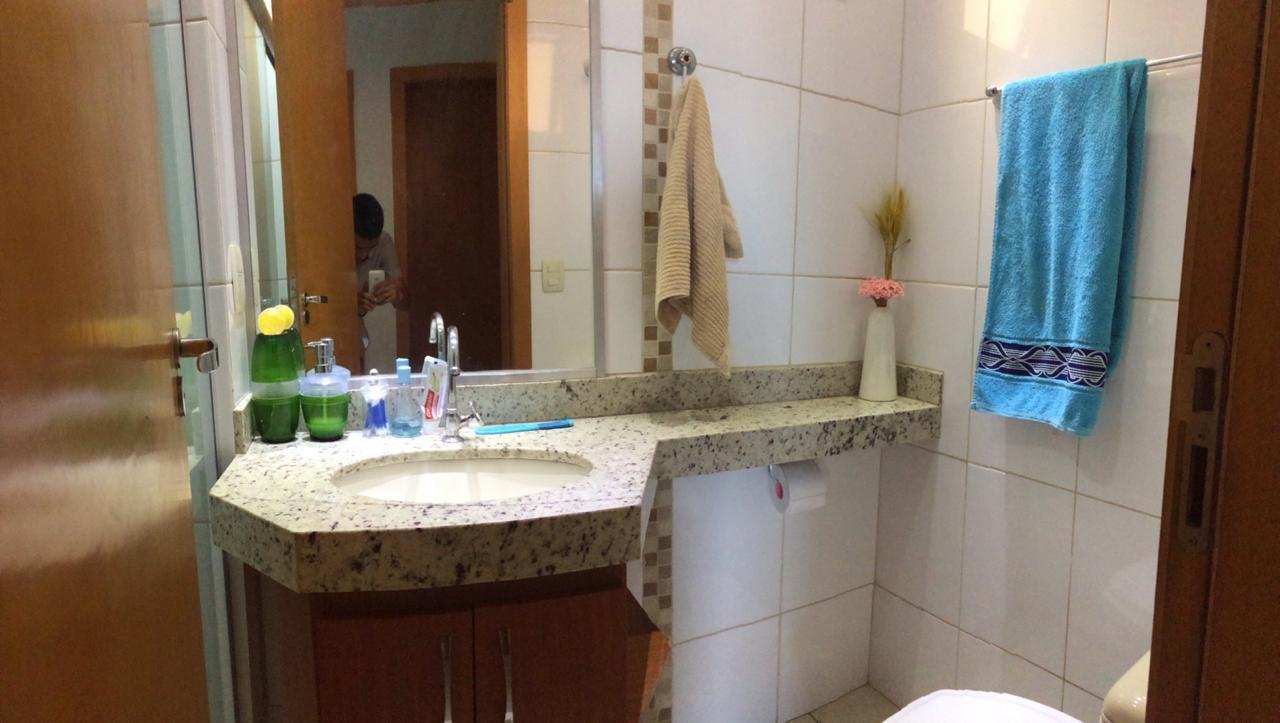 FOTO11 - Apartamento à venda Rua Princesa Isabel,Jardim Maria Inez, Aparecida de Goiânia - R$ 260.000 - AP0012 - 12