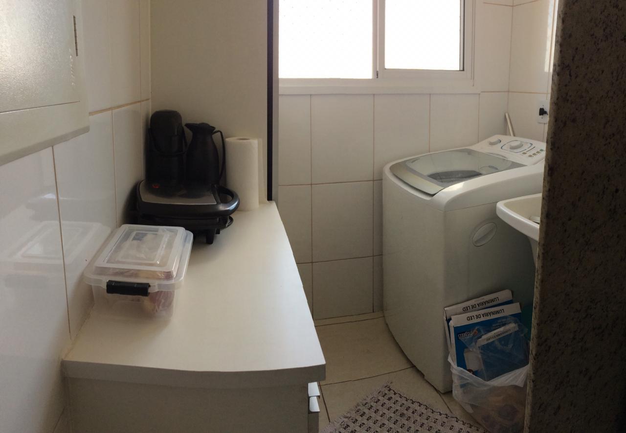 FOTO13 - Apartamento à venda Rua Princesa Isabel,Jardim Maria Inez, Aparecida de Goiânia - R$ 260.000 - AP0012 - 14