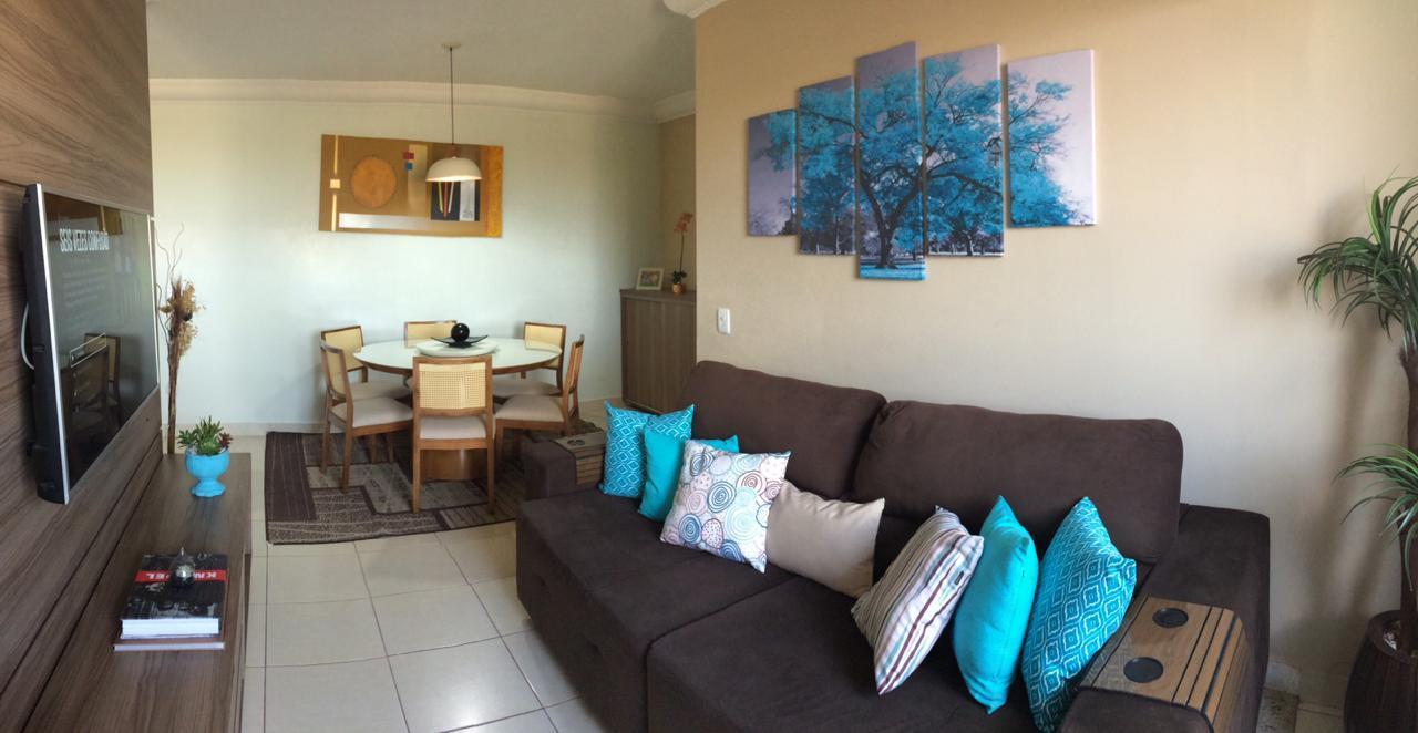 FOTO15 - Apartamento à venda Rua Princesa Isabel,Jardim Maria Inez, Aparecida de Goiânia - R$ 260.000 - AP0012 - 16