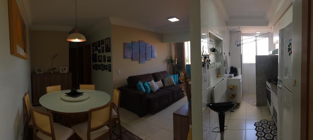 FOTO17 - Apartamento à venda Rua Princesa Isabel,Jardim Maria Inez, Aparecida de Goiânia - R$ 260.000 - AP0012 - 18