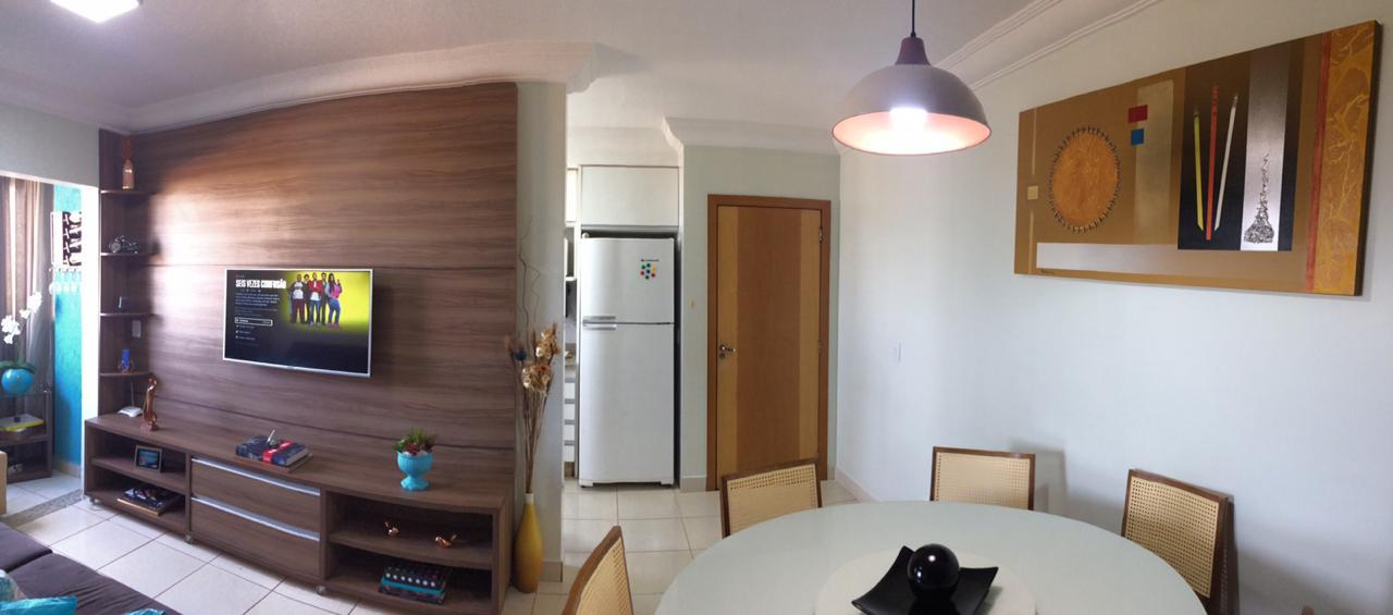 FOTO18 - Apartamento à venda Rua Princesa Isabel,Jardim Maria Inez, Aparecida de Goiânia - R$ 260.000 - AP0012 - 19
