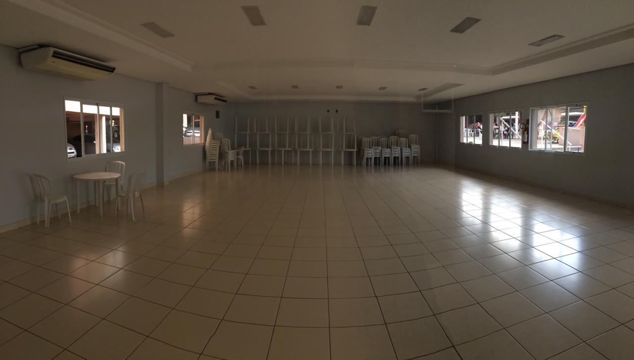FOTO20 - Apartamento à venda Rua Princesa Isabel,Jardim Maria Inez, Aparecida de Goiânia - R$ 260.000 - AP0012 - 21