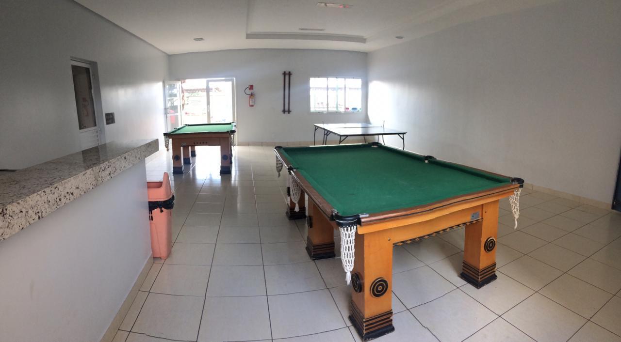 FOTO21 - Apartamento à venda Rua Princesa Isabel,Jardim Maria Inez, Aparecida de Goiânia - R$ 260.000 - AP0012 - 22