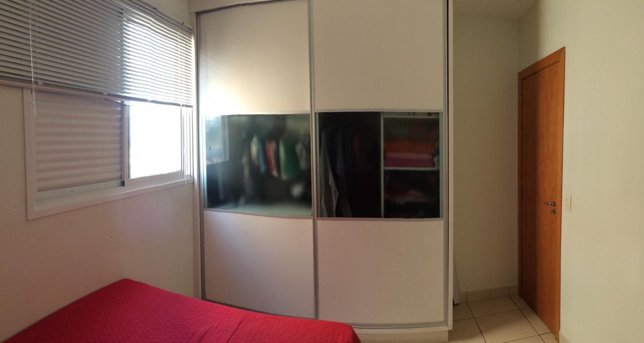FOTO22 - Apartamento à venda Rua Princesa Isabel,Jardim Maria Inez, Aparecida de Goiânia - R$ 260.000 - AP0012 - 23