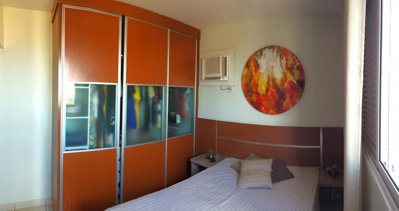 FOTO4 - Apartamento à venda Rua Princesa Isabel,Jardim Maria Inez, Aparecida de Goiânia - R$ 260.000 - AP0012 - 5