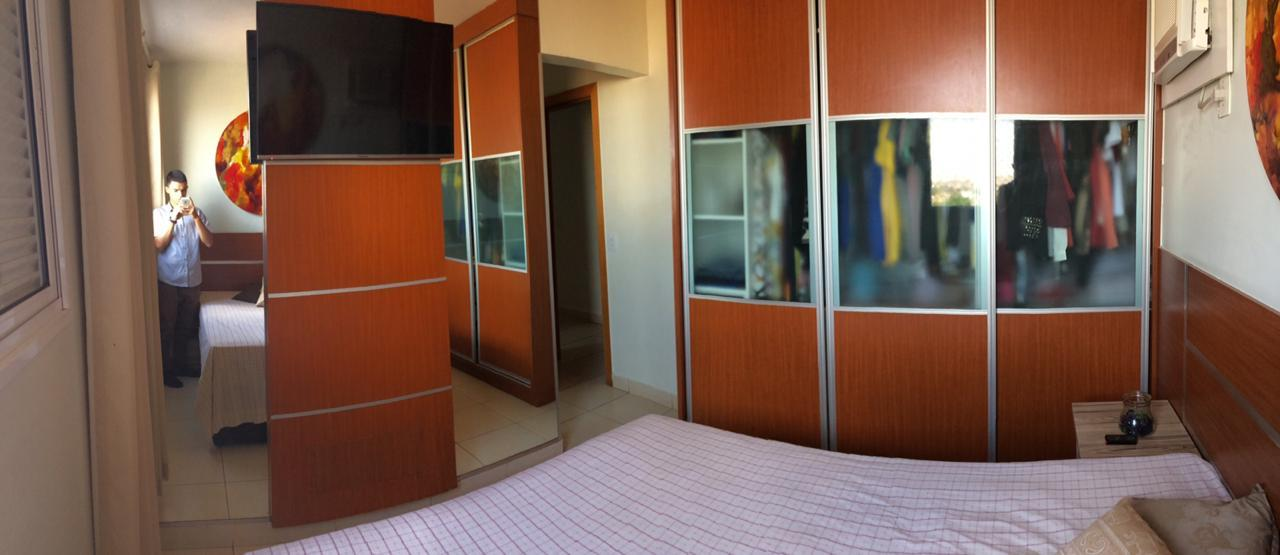 FOTO5 - Apartamento à venda Rua Princesa Isabel,Jardim Maria Inez, Aparecida de Goiânia - R$ 260.000 - AP0012 - 6