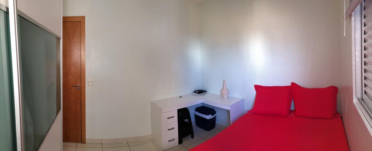 FOTO9 - Apartamento à venda Rua Princesa Isabel,Jardim Maria Inez, Aparecida de Goiânia - R$ 260.000 - AP0012 - 10